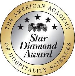 AAHS Five Star Diamond Award