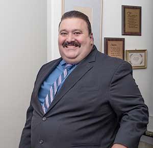 Dr. Stelianos Bredologos, DDS